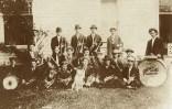 Bremen band 1907