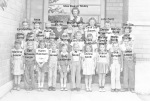 Bremen grade school 1947 class of 56 - key