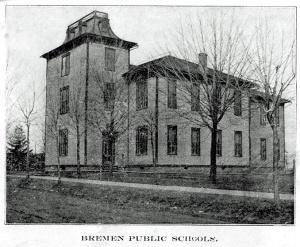 Bremen Public School 1902