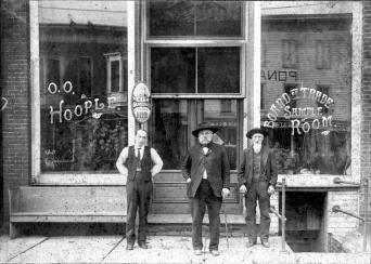Hooples Tavern