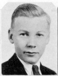 Dean Kimble - 1933