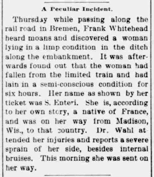 Marshall County Independent - 16 Sep 1898