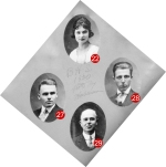 Class of 1920 - Group 4