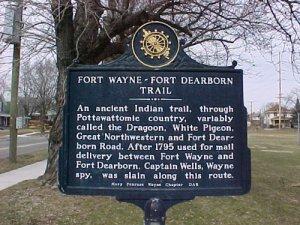Anthony Wayne Trail