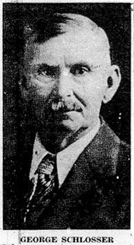 George Schlosser