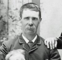 Lewis F Redman