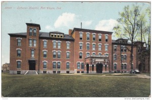 Lutheran Hospital - Fort Wayne