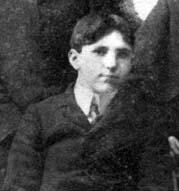 Monroe Schlosser - 1902