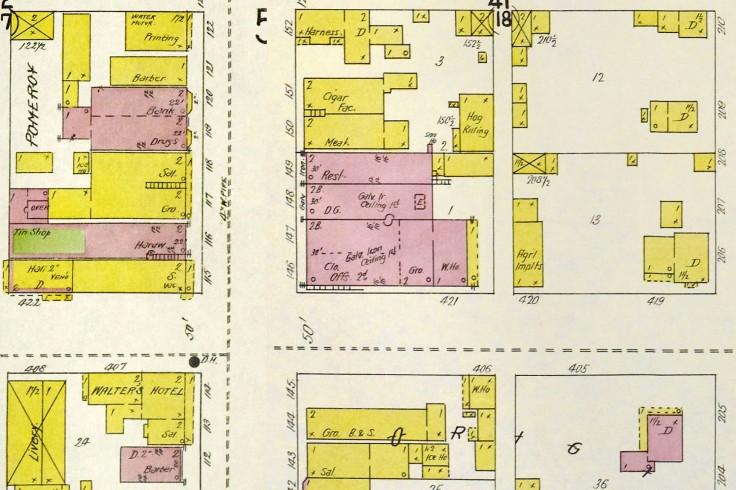 Bremen 1898
