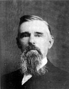 John Huff (d1915)