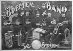 Bremen Band c1900