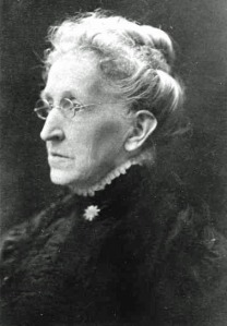 Eliza Jane [McConnell] Huff