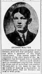 Grover Walter - 1905