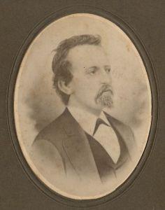John Philip Huff d1886