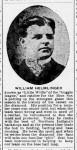 Bill Helmlinger Sr - 1905