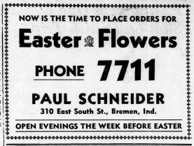 Easter flowers - Enquirer_Thu__Mar_30__1950_