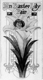 Easter lilly - Enquirer_Thu__Apr_20__1916_