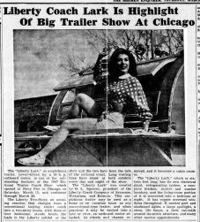 Liberty Coach amphibious trailer - Enquirer_Thu__Mar_20__1947_