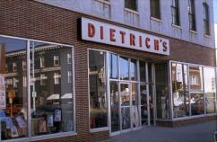 1970s Dietrich's Dept Store