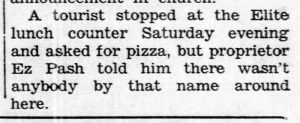 pizza joke - Enquirer_Thu__Sep_5__1957_